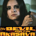 The Devil Came From Akasava